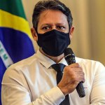 Secretário Rômulo Grandidier deve comandar a Casa Civil
