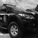 Operação descobre que 35 mil litros de gasolina foram desviados na Polícia Civil