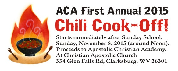 2015 Chili Cook-Off FB Header