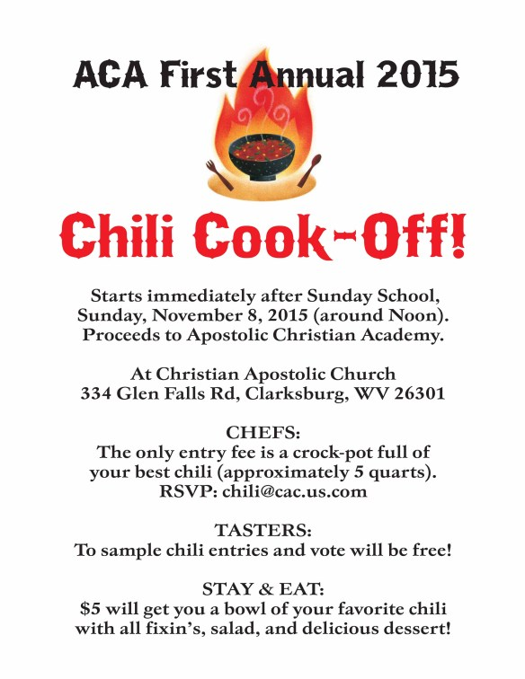 2015 Chili Cook-Off Poster.cdr