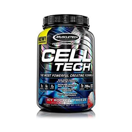 MuscleTech Cell Tech Performance Series on Acacia World