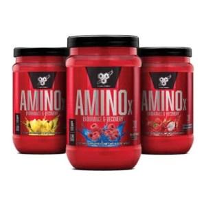 BSN AMINO X ®-0