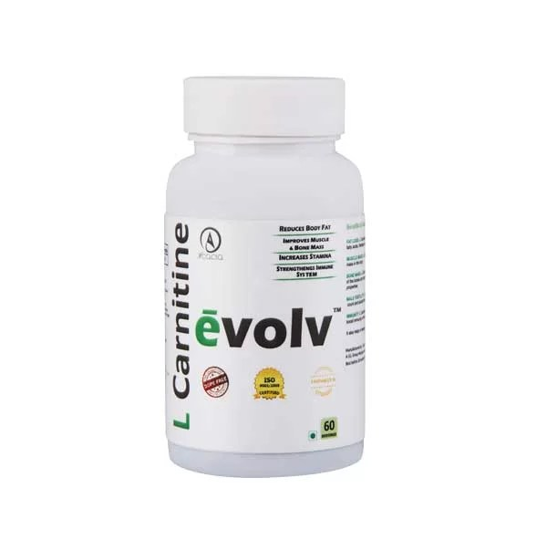Acacia evolv L Carnitine on Acacia World