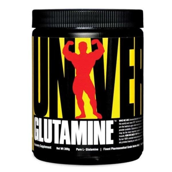 Universal Nutrition Glutamine 300 G
