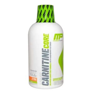 MusclePharm L Carnitine Core Liquid 473 ml