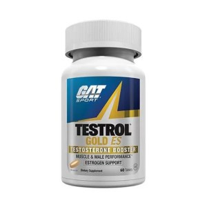 GAT Testrol Gold ES 90 Tablets
