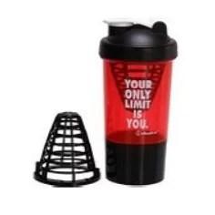 Triumph Shaker Bottle