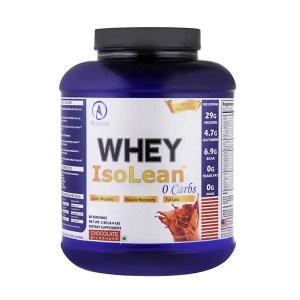 Acacia Whey Isolean™ 4.4 Lb Chocolate Milkshake