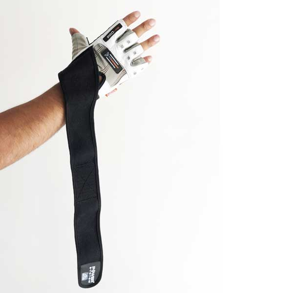 ERGO Palm System Gym Gloves by Power System Europe