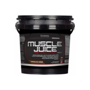 Ultimate Nutrition Muscle Juice® 2600