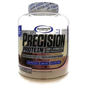 Gaspari Precision 100% Hydrolyzed Whey Protein