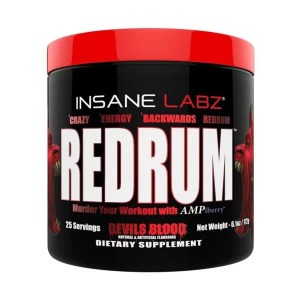 Insane Labz® Redrum 25 Servings-0