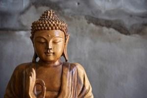 Buda samadhi