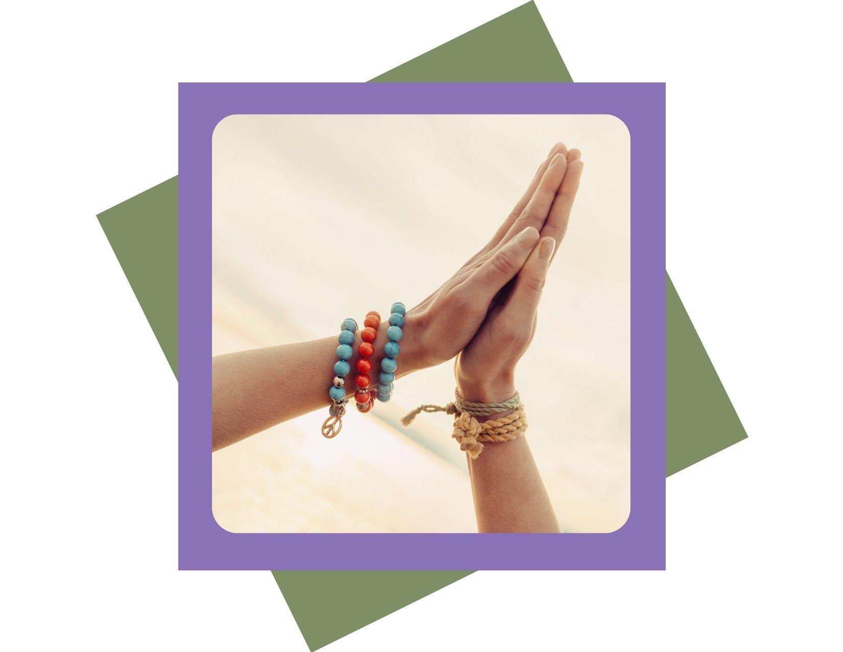 yoga gratitud