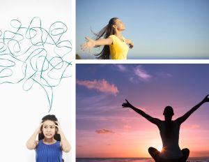 yoga meditación emociones
