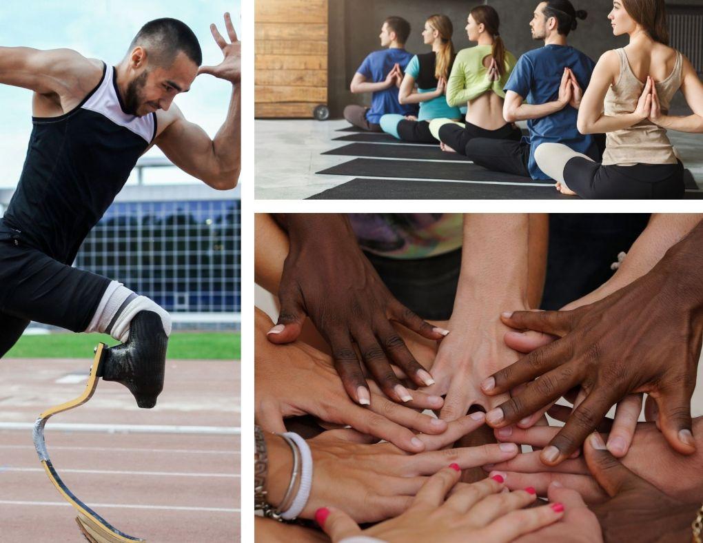 yoga equity