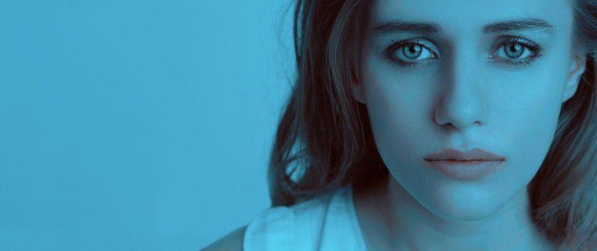 sad girl, girl crying, sorrow