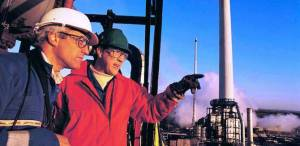 Б2. Требования промышленной безопасности в нефтяной и газовой промышленности
