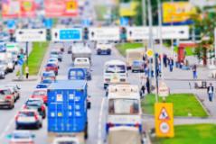 организации дорожного движения