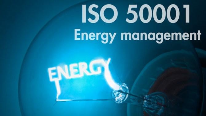 Новая версия ISO 50001:2018 - Энергосбережение