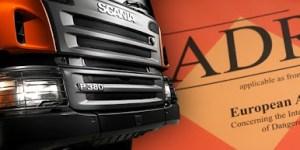 Повторное повышение квалификации консультантов по вопросам безопасности перевозки опасных грузов автомобильным транспортом в области международных автомобильных перевозок. Дополнительное профессиональное образование