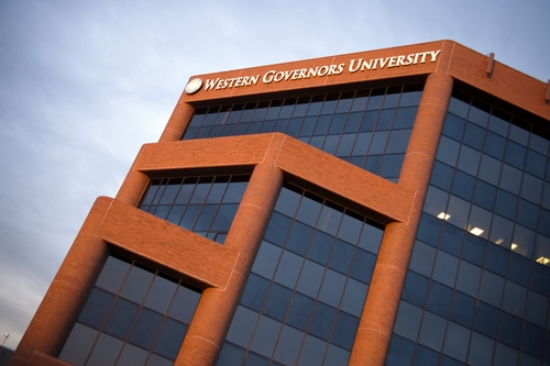 Tips and Tricks: Western Governors University Caught