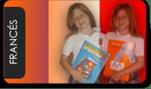 cursos de idiomas frances para niños