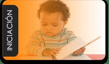Ingles para niños, Iniciación
