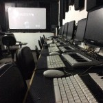 Salones Academia Audioplace - Ingeniería de Sonido