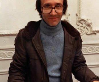 Jorge Sarudiansky