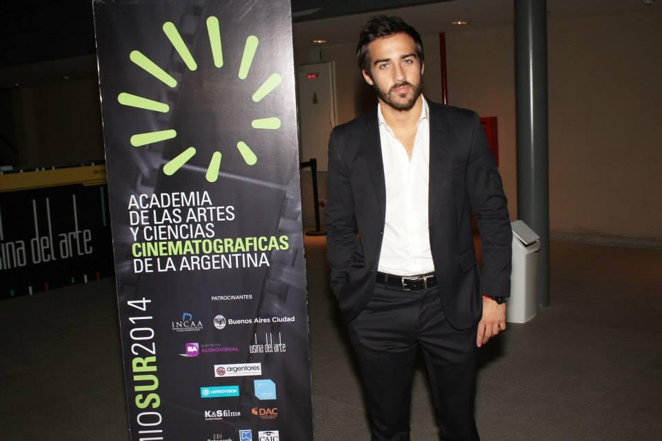 Nicolás Francella