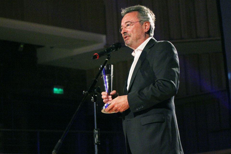 Oscar Martínez