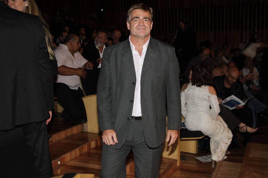 Alejandro Cacetta - Presidente del INCAA