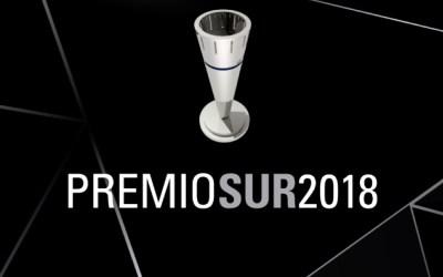 Premio Sur Edición 2018