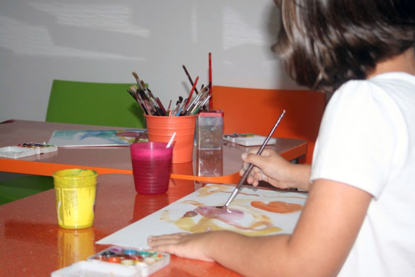 atelier pictura Academia de Creativitate 4