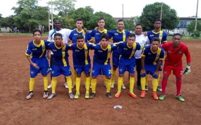 Nacional Sub-17 – Crespo «B» empata y aplaza la clasificación