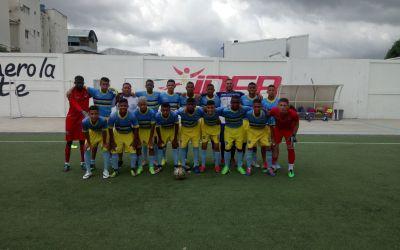 Crespo Subcampeón Copa BON BON BUM – Video del partido