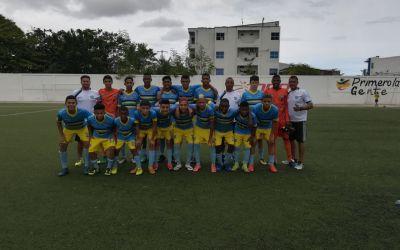 Nacional Sub-15 – Crespo, gana y clasifica a quinta fase