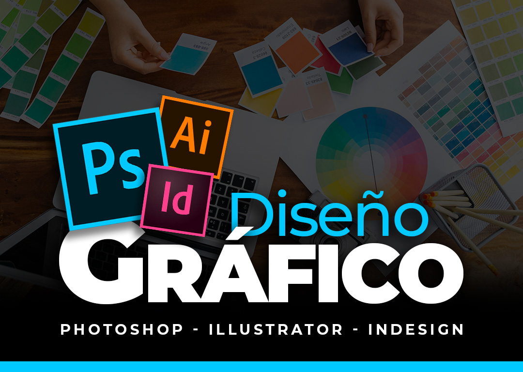 Diplomado en Diseño Gráfico en Santo Domingo