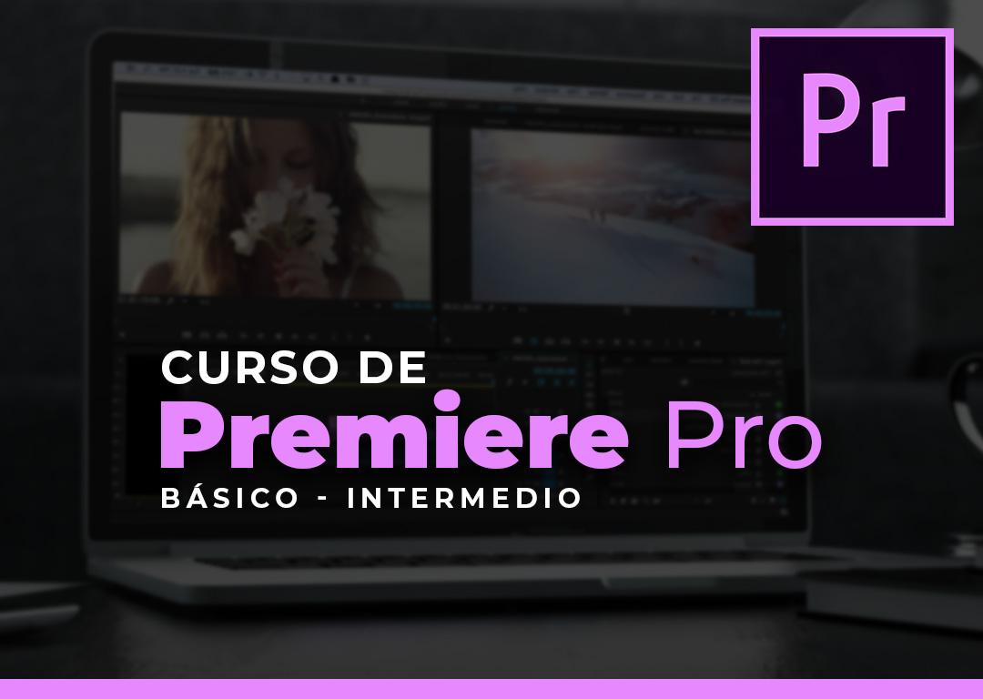 Curso de Premiere Pro