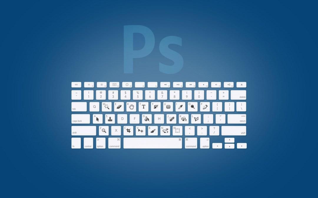 adobe photoshop keyboard shortcuts computer wallpaper