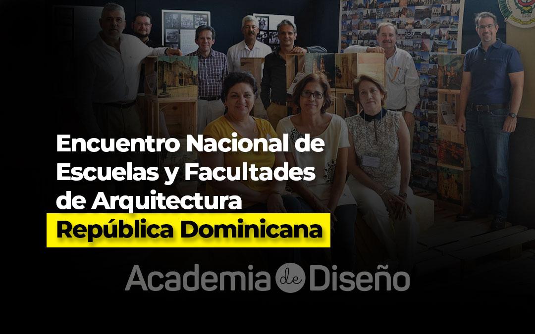 ENEFA Encuentro Nacional de Escuelas y Facultades de Arquitectura