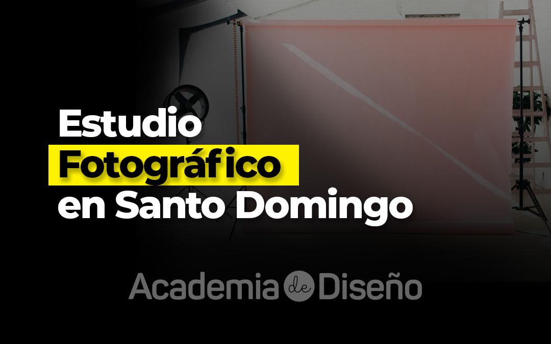Estudio Fotográfico en República Dominicana