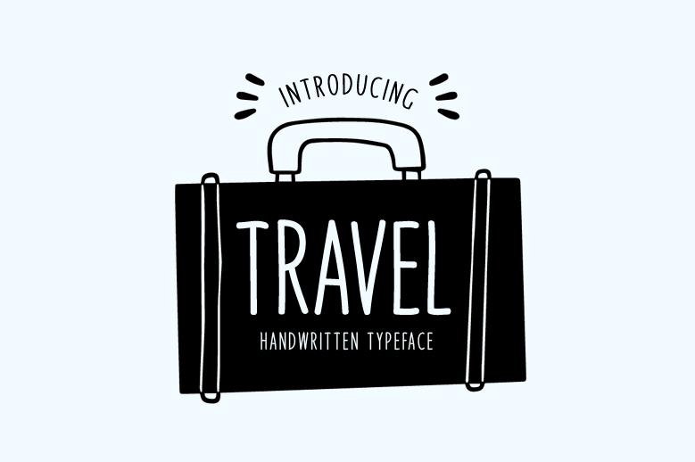 Las mejores fuentes gratis para descargar travel