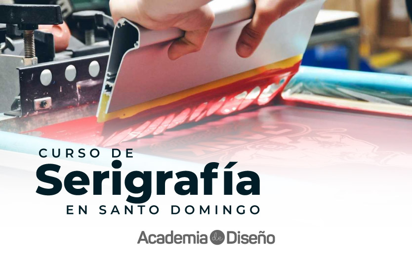 Curso de Serigrafia en Santo Domingo