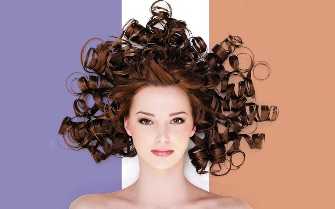 ¿Cómo recortar cabello en Photoshop?