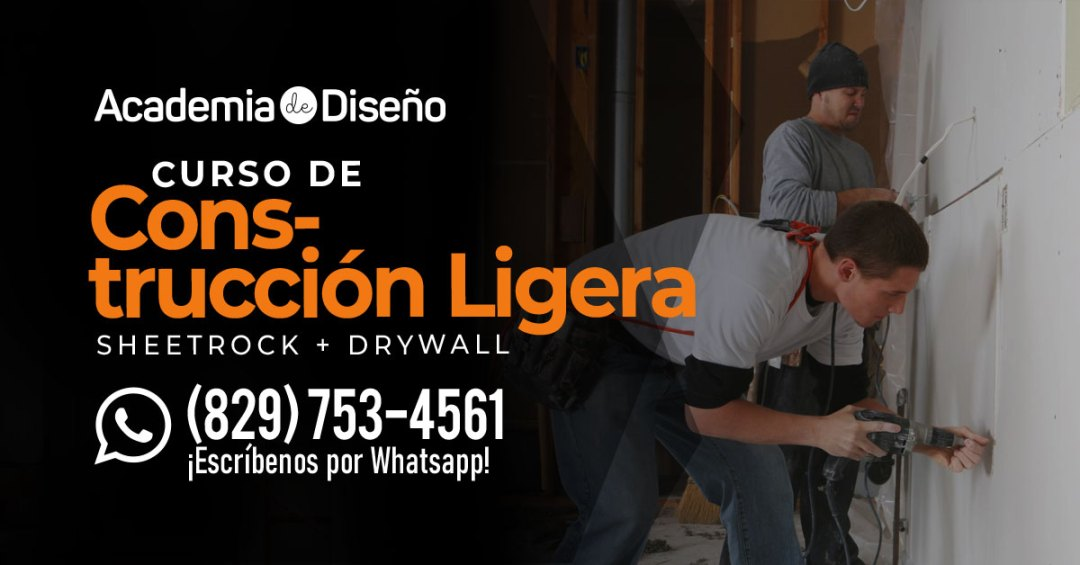 Taller de Construcción ligera en Santo Domingo