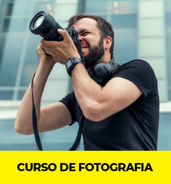 Curso de Fotografia en Santo Domingo
