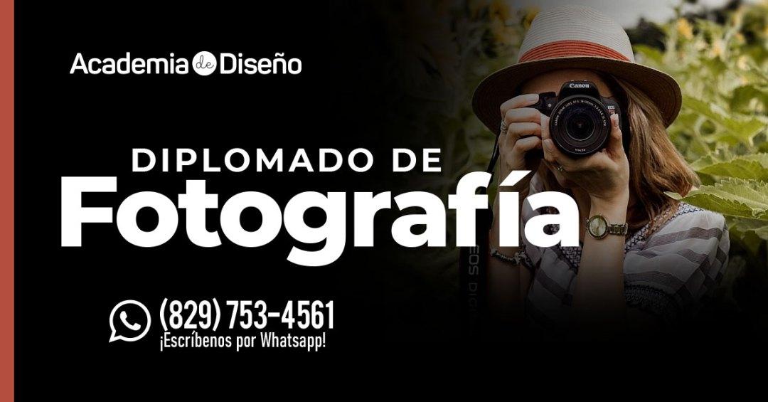 Diplomado de Fotografía en Santo Domingo