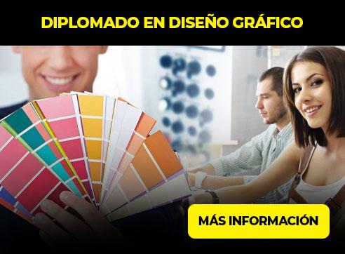 Diplomado en Diseño Grafico